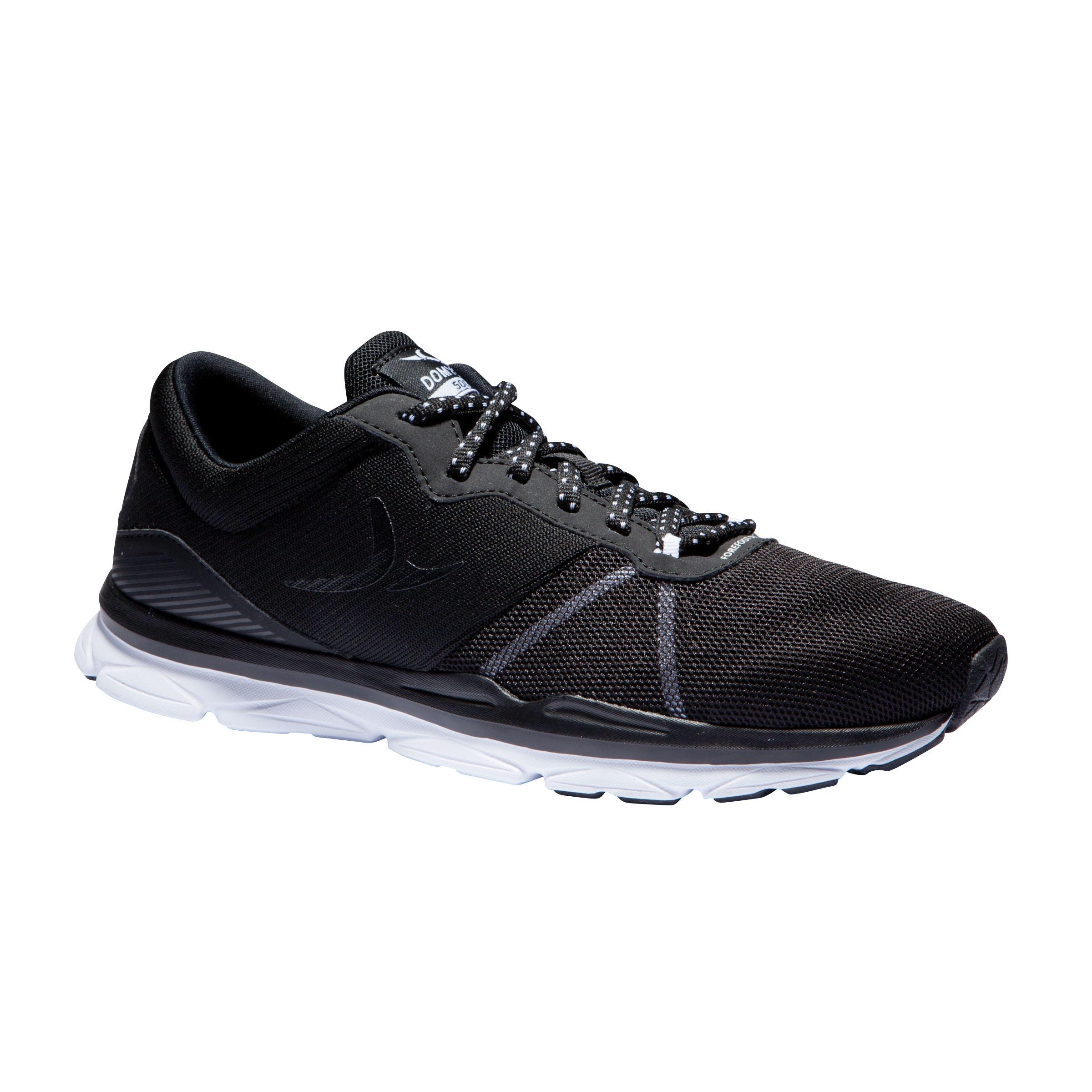 cheap for discount 4c3b3 8b750 Domyos fitness schoenen fitness schoenen cardiotraining 500 voor dames.  wij, echte fitnessfanaten, .