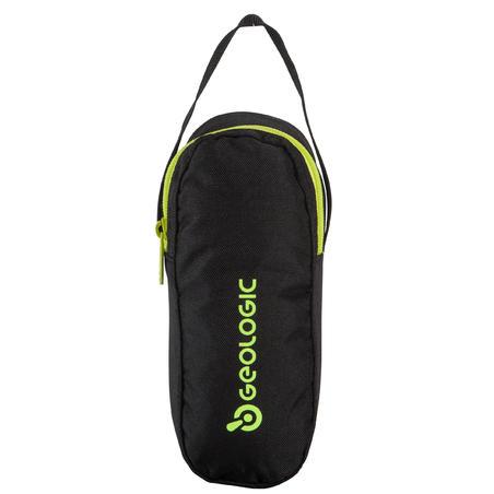 Soft Bag for 3 Petanque Boules