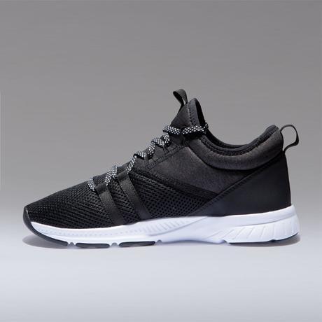 low cost 935e0 aa497 fitness schoenen cardiotraining 120 voor dames zwart domyos by decathlon 8512773 1561582.jpg