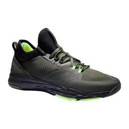 Men's High Intensive Training Shoes - Khaki