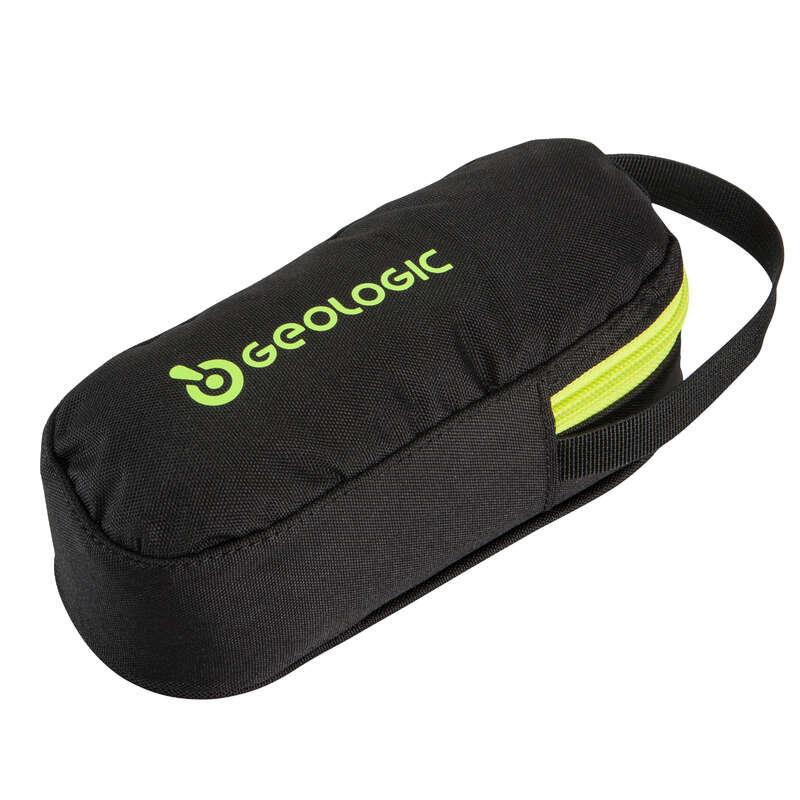 PETANQUE ACCESSORIES Boules and Petanque - Soft Petanque Bag GEOLOGIC - Boules and Petanque