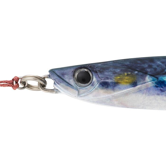 CASTING JIG BIASTOS ASSIST 60gr MULLET Pêche au leurre en mer