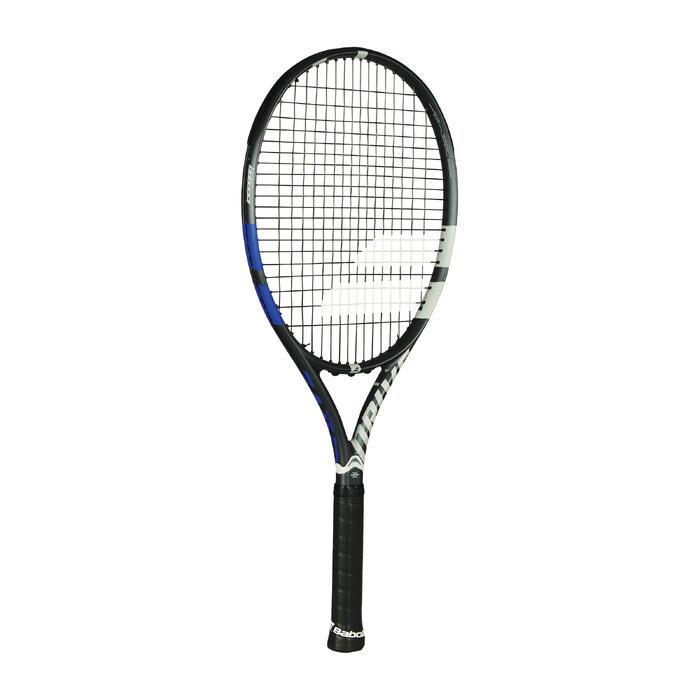 Tennisschläger Drive G115 besaitet