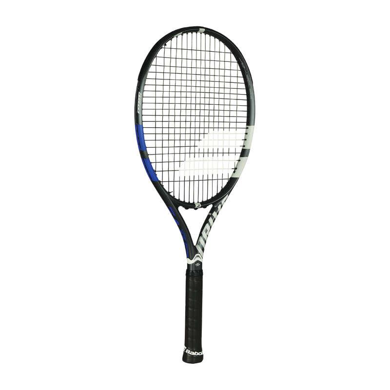 RACHETE ADULȚI ÎNCEPĂTOR/INTERMEDIAR Sporturi cu racheta - Rachetă BABOLAT DRIVE G115 BABOLAT - Rachete de tenis si genti