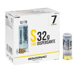CARTUCHO S100 32 g DISPERSANTE CAL12/67 Pd N°7 X25
