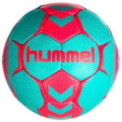 Training Handbal dames maat 2 turquoise/roze