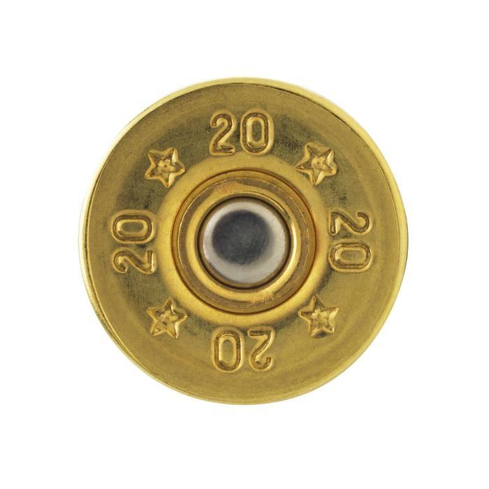 CARTOUCHE S900 ARX CALIBRE 20/70 28G PLOMB N°7 X10