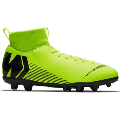 photos officielles 009f8 74dfd Chaussure de football enfant Superfly Club MG