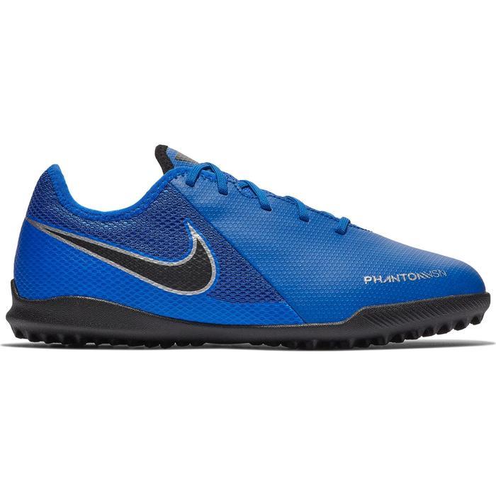 Botas Fútbol Nike Phantom Academy HG Niño Azul