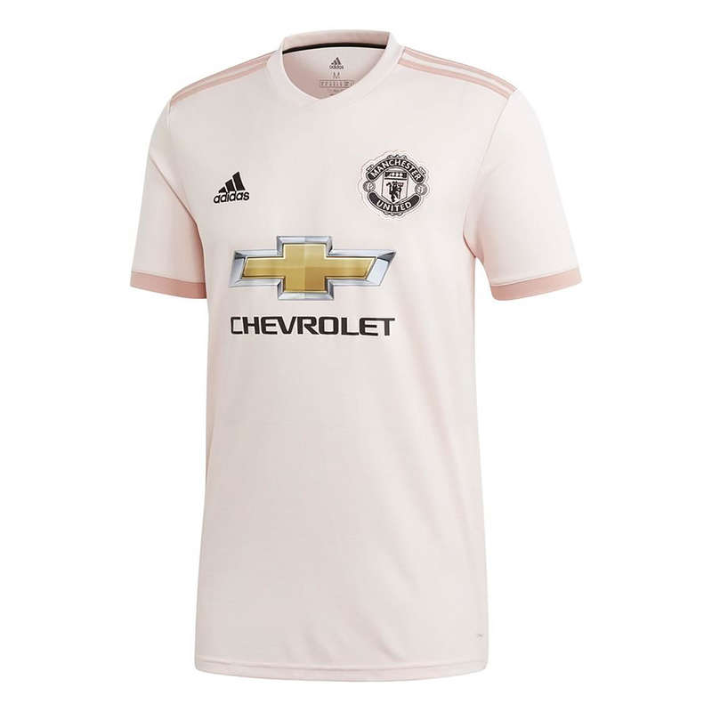 MANCHESTER UNITED Football - Manchester Junior Replica ADIDAS - Football Clothing
