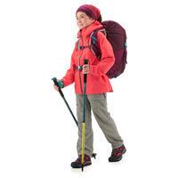 MH550 Waterproof Hiking Jacket - Kids