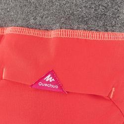 Wandelshort MH500 voor kinderen roze
