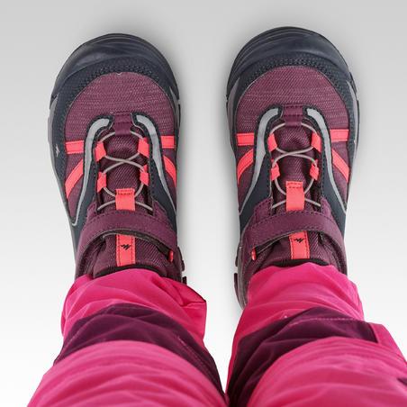 Chaussures de randonnée Crossrock – Enfants