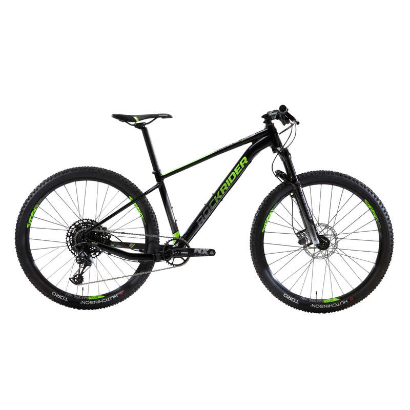 AD CROSS COUNTRY MTB BIKE - XC 100 Mountain Bike, NX Eagle - 27.5