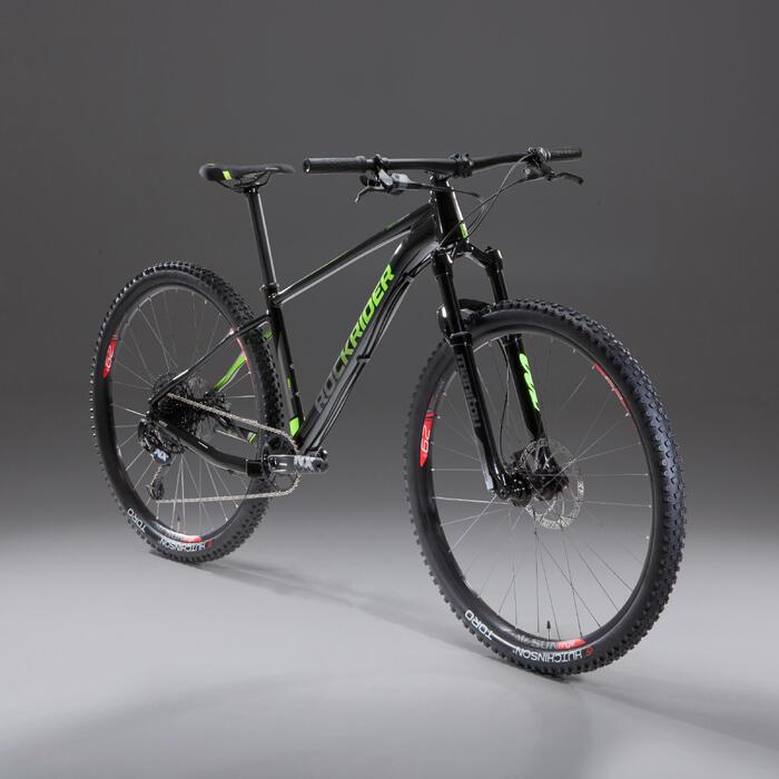 """VTT XC 100 29"""" 12S noir/fluo"""