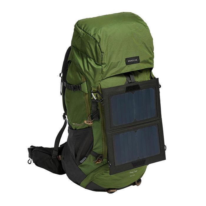 Chargeur solaire de trekking portable - TREK 100 - 10W