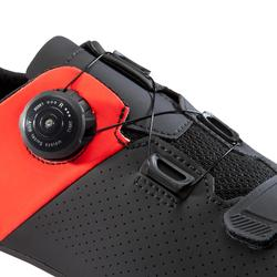 MTB schoenen cross country XC 500 rood
