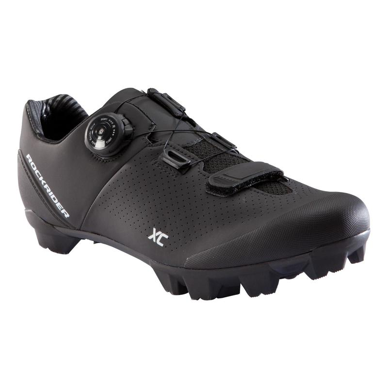 Chaussures et sur-chaussures VTT