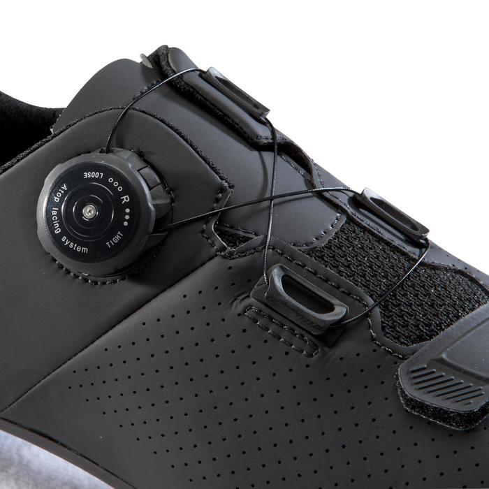 MTB-schoenen XC 500 zwart