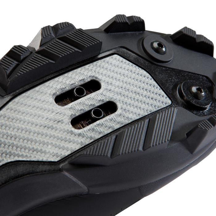MTB-schoenen XC 500 Fluo