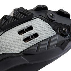 Zapatillas Mtb rockrider XC 500 Fluorescentes
