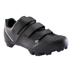 MTB-schoenen XC 100 Zwart