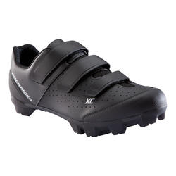 XC 100 Mountain Bike Shoes - Black