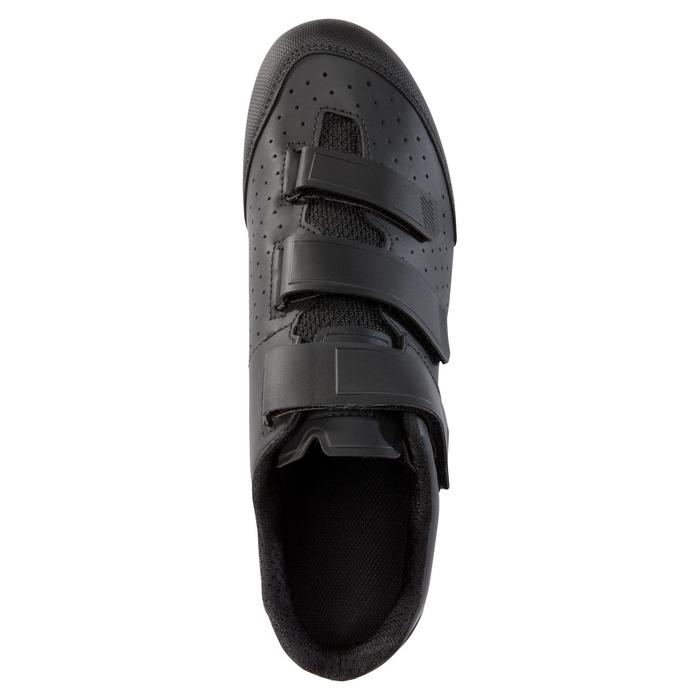 Zapatillas MTB ROCKRIDER XC 100 negras