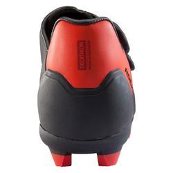 MTB schoenen XC 900 Rood Zwart