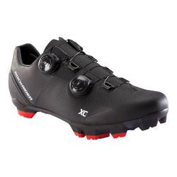 Zapatillas MTB rockrider XC 900 Negro