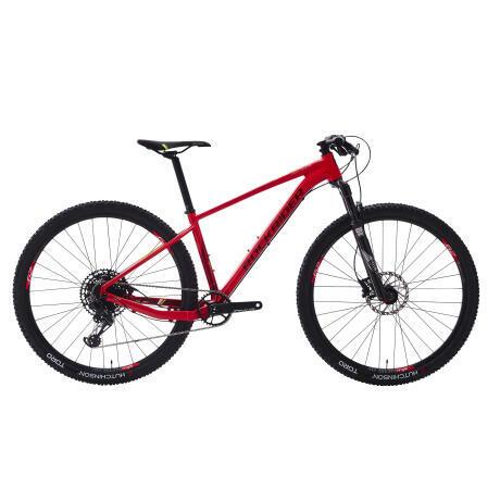 "XC 500 29"" 12-speed mountain bike"