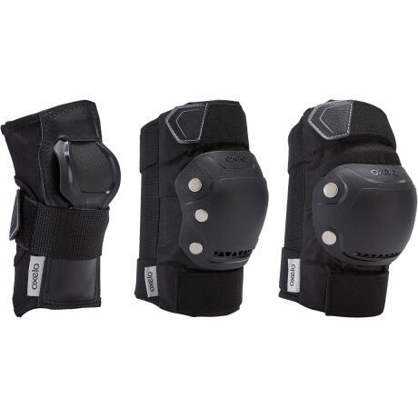SET OF 3 PROTECTIONS FIT 500