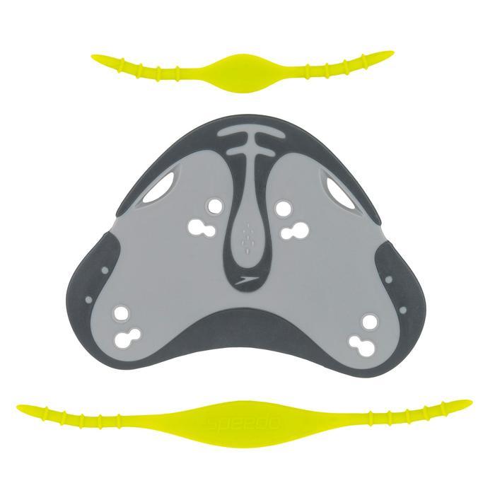 Finger Paddle Biofuse grün/grau