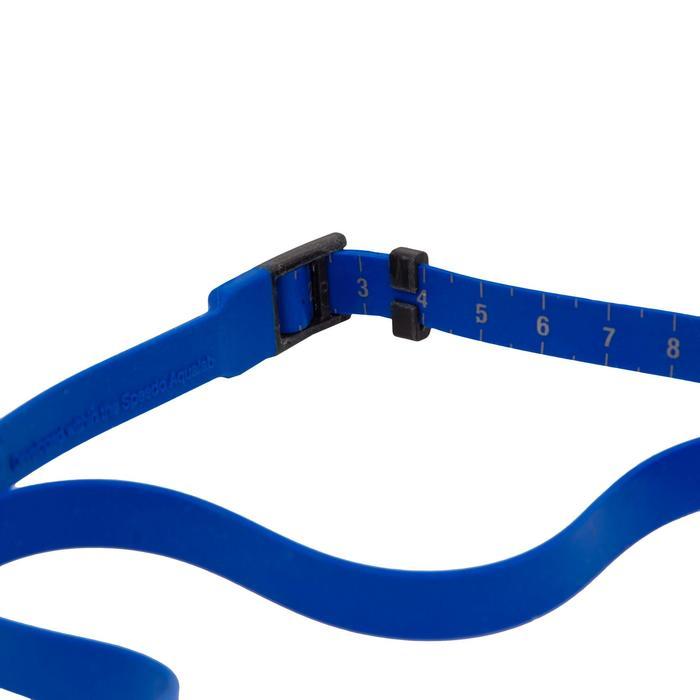Lunettes FASTSKIN ELITE Bleu / noir