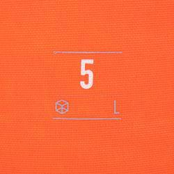 Waterdichte rugzak / drybag 5 liter oranje - Itiwit