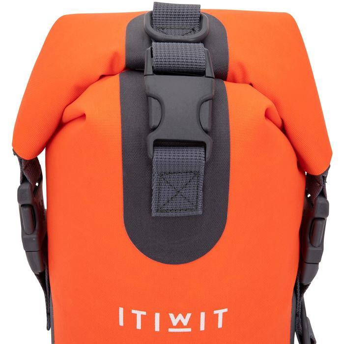 073f94b2500 Itiwit Waterdichte tas 5 l oranje | Decathlon.nl