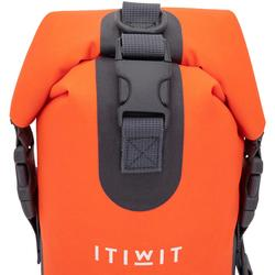 Waterproof Dry Bag 5L - Orange