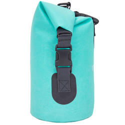 5L WATERTIGHT DUFFEL BAG GREEN