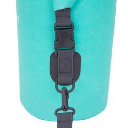 Wasserfeste Tasche 10l grün
