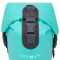 Waterproof Dry Bag 10L - Green