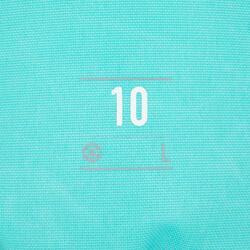 Waterdichte rugzak / waterdichte tas 10 l groen - Itiwit