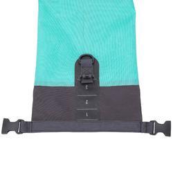 Wasserfeste Tasche 5l grün