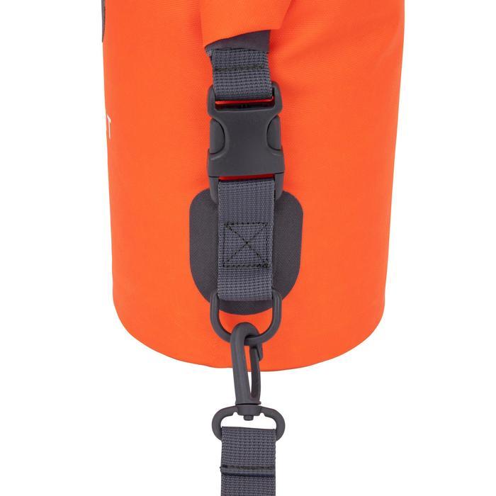 防水袋5 L-橘色
