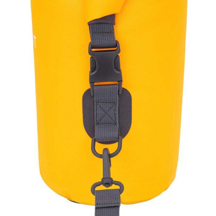 防水袋10 L-黃色