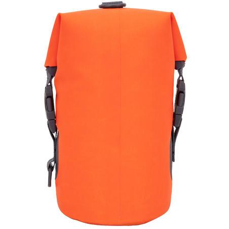 Sac Polochon Étanche 5l Orange