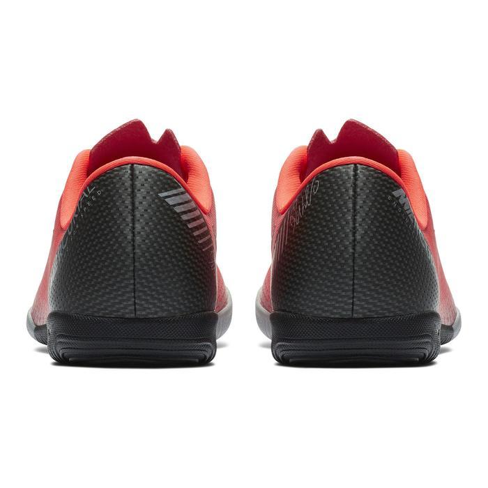 Zapatillas de fútbol sala MERCURIAL VAPOR CR7 niños H18 Nike  9ed7d513a3917