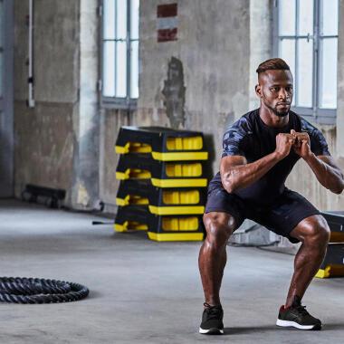 cardio fitness uomo