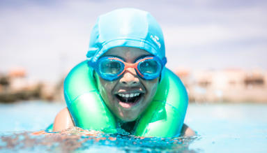 Improve Swimming Pool Hygiene
