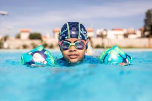 Children and Swimming