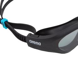 Lunette natation THE ONE SMOKE-GREY-BLACK
